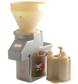 Машины для переработки овощей МПО-1