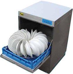 Машины посудомоечные фронтальные МПФ